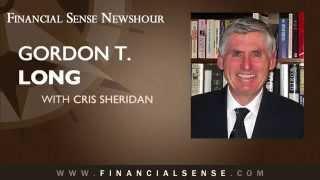 Gordon Long on the Four Pillars of Financial Repression