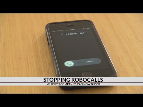Your phone carrier can now block robocalls by default