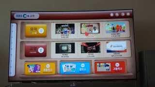 LG 올레드(OLED) TV 및 LG 사운드바 음질 체…