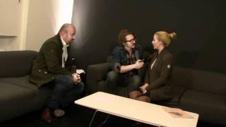 Repeat youtube video Interview Thomas Regenbogen/ Charlotte Engelhardt