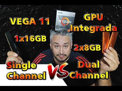 Single Channel vs