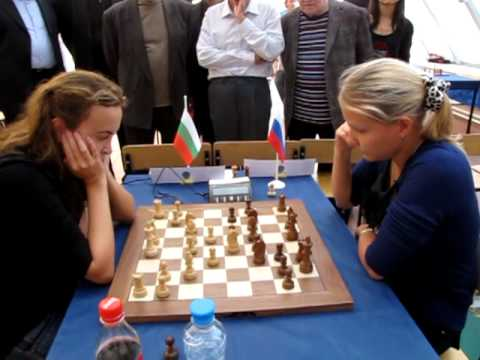chess, handicup, Dvorkovich Hall, 2011