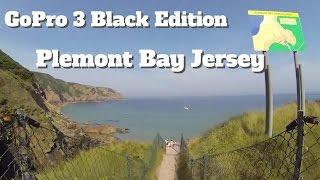 Plemont Bay Jersey