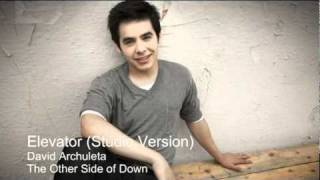 David Archuleta - Elevator (Studio Version) + DownLoad HQ Mp3