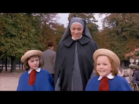 madeline (1998)- What a wonderful world! HD