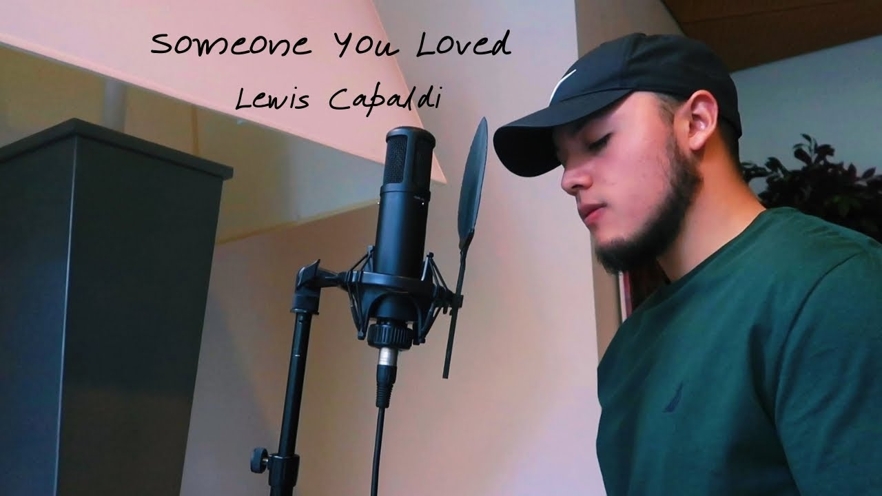 Lewis Capaldi | Someone You Loved (Live Piano Cover By Jesus Valenzuela) image