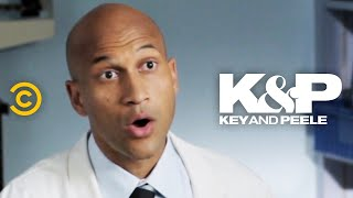 A Complete Fail at Getting Marijuana - Key & Peele