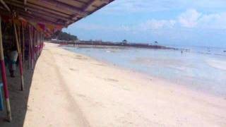Paradise Island Resort - Samal Island, Davao, Philippines