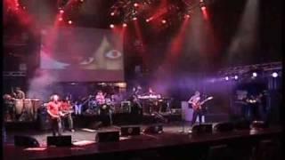 NO TE VA GUSTAR - POCO (en vivo en estadio charrua)