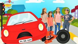 Usta - Onur Erol-Karamela Sepeti - Çocuk Şarkıları