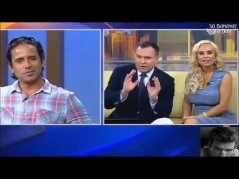 Michael Arnstein on NYC Television News