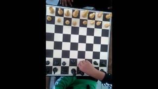 2 cara dan trik Skak 3 langkah langsung Skak mat