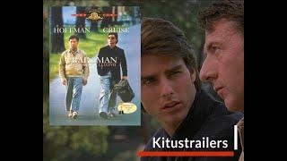 Rain Man Trailer (Castellano)