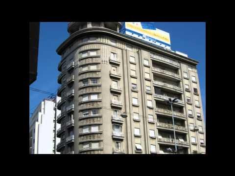 Art Deco en Montevideo