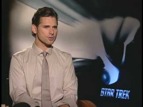 Nero Star Trek Actor