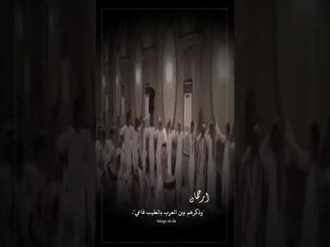 ارحـمـان وذكـرهـم بين العرب فـاعي الآدنامر العزوهـ💛