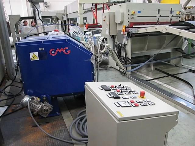 46 Granulatore S30 50  Granulator S30 50