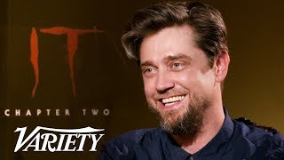 'It: Chapter Two' Director Andy Muschietti Explains the Meaning Behind Pennywise