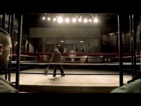 Undisputed 3 Redemption (Fan Trailer 2)