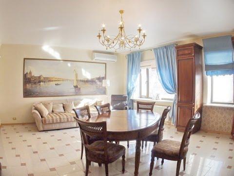 Вторичное жильё в Москве -