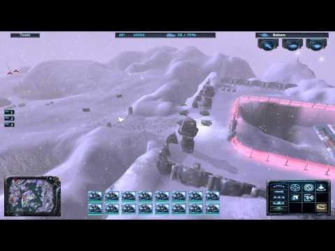Ground Control 2 Operation Exodus - She Sells Sanctuary - NSA M11 - Let's Play Walkthrough