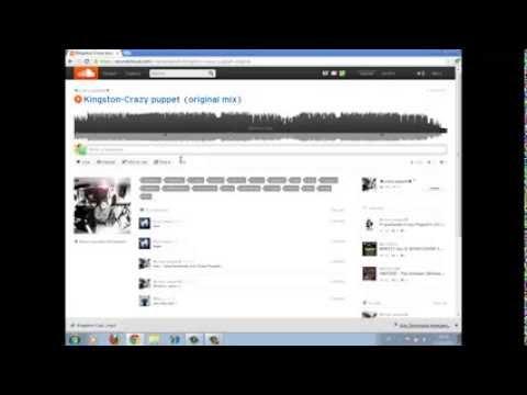 Soundcloud Musik downloaden ohne Programm!