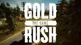 Gold Rush: The Game - Официальный трейлер Kickstarter
