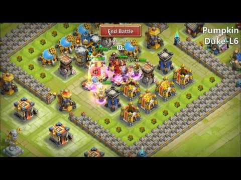 Castle Clash 3    Daily Quests