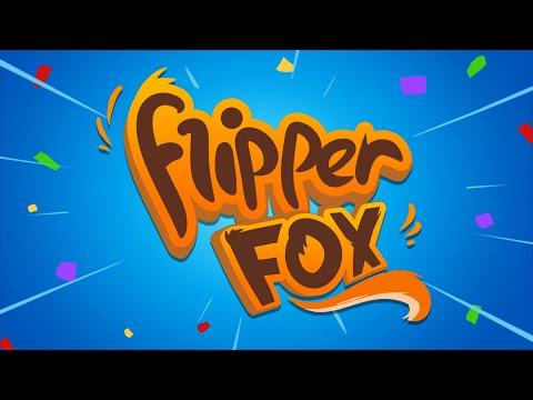 Flipper Fox - Game Trailer 01 - 2016 [OFFICIAL]