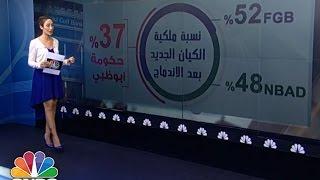 مساهمو بنكي أبوظبي الوطني والخليج الأول يوافقون على الاندماج لإطلاق أكبر كيان مصرفي في الشرق الأوسط
