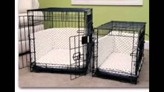 Dog Kennel Beds