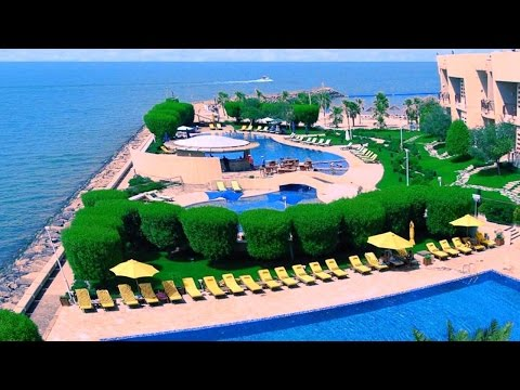 Top10 Recommended Hotels in Kuwait, Kuwait