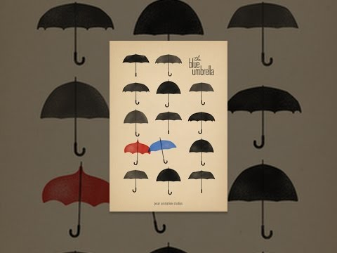 The Blue Umbrella is listed (or ranked) 8 on the list The Best Animated Films of 2013