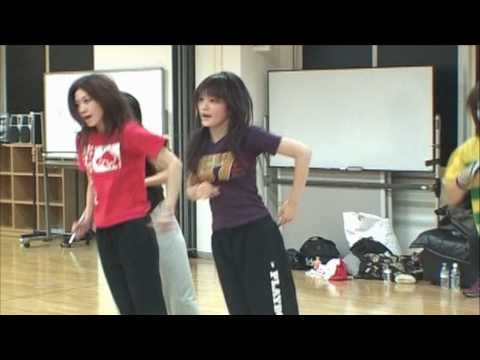 Hinoi Team - Dancin' & Dreamin' Offshot