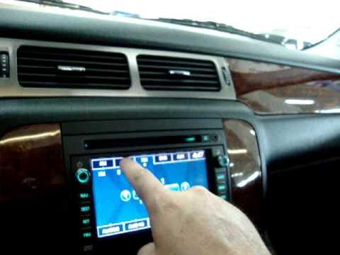 2010 Chevrolet Tahoe LTZ 4X4 VEHICLEMAX.NET Red #31220 Used SUVs Miami FL Cars