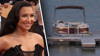 What Happened to Naya Rivera In the Lake?