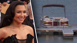 What Happened To Naya Rivera In The Lake?