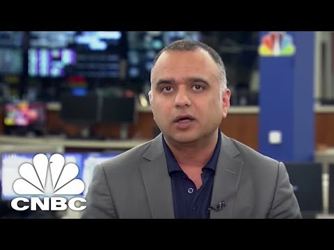 Nutanix CEO: Chasing the Cloud | Mad Money | CNBC
