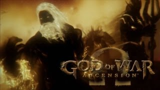 vuclip God of War: Ascension - 'Opening Cinematic' [1080p] TRUE-HD QUALITY
