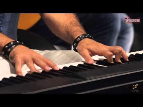 Bahadır Tatlıöz - İkinci Sonbahar / #akustikhane #sesiniac