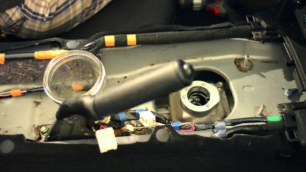 mazda miata nc clutch fluid change youtube rh youtube com 1991 Mazda Miata Transmission 1991 Mazda Miata Transmission