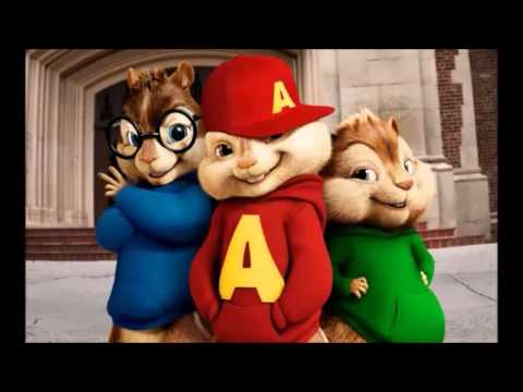 WWE Alvin and the Chipmunks Live In Fear