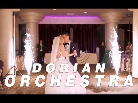 Formatie Nunta Bucuresti 2018 │ #Trupa Band Cover │ Dorian Orchestra │ Formatii 2018