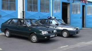 Ostatni polonez w policji