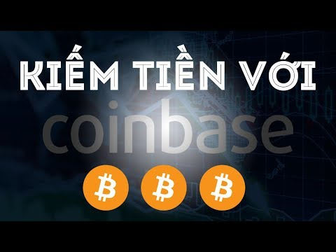 Cách kiếm tiền với Coinbase, mua bán Bitcoin | EZ TECH CLASS