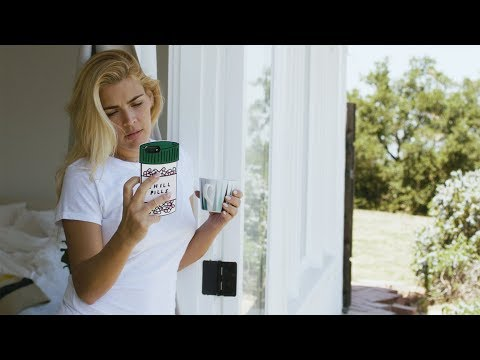 Wake Up With Busy Philipps