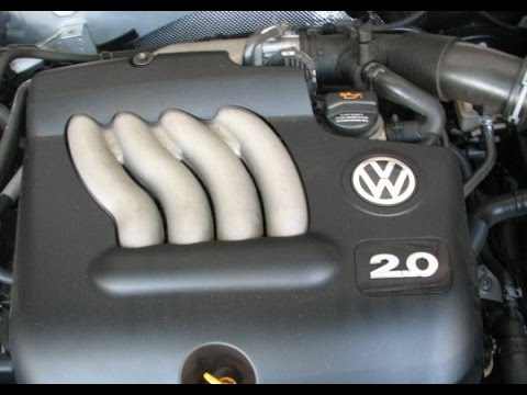 PROPER Timing Belt and TENSION 98-05 VW 20L Jetta, Beetle, GTI