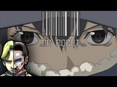 Ghost In The Shell: Stand Alone Complex Episode 22 & 23 Live Reaction