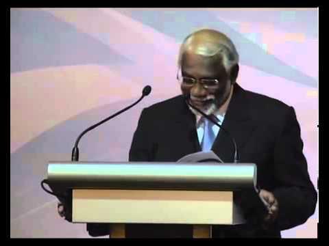 Singapore Maritime Lecture 2013 Part 1