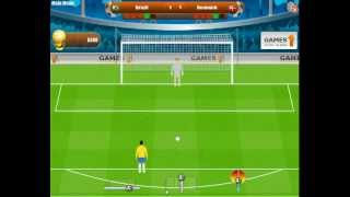 Y8 Review - World Cup Penalty 2010 - FULL PLAYTHROUGH (FOOTBALL)